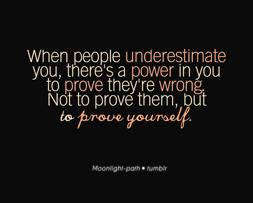 proveyourself