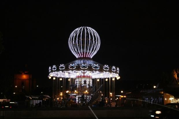 Merry-Go-Ride