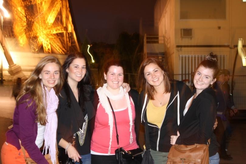The Girls <3