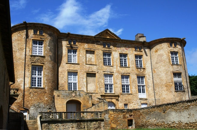 Site de Rochebonne