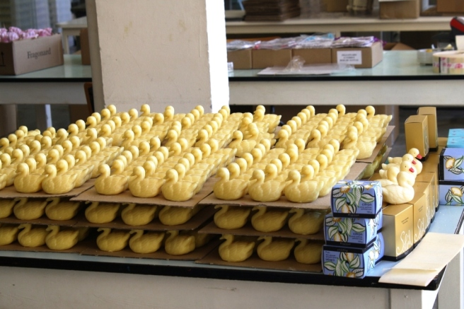 Duckie Soaps
