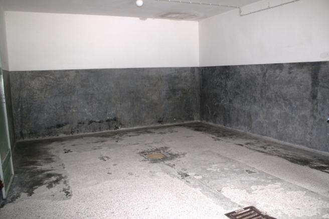 Death Chamber 1