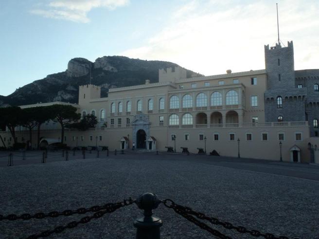 Royal Palace (Photo credit: Alyce Peacock)
