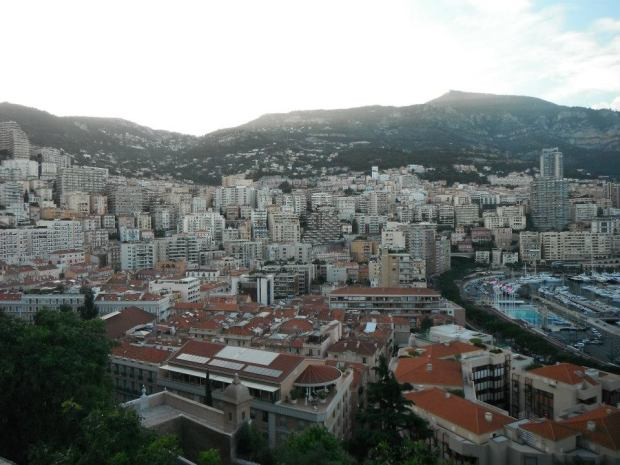 Monaco (Photo Credit: Danni Short)