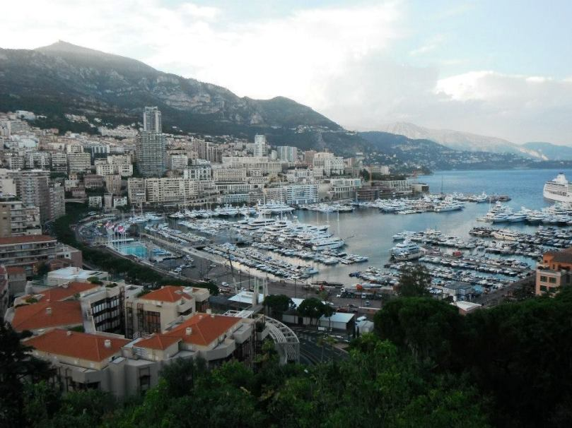Monaco (Photo Credit: Danni Short)