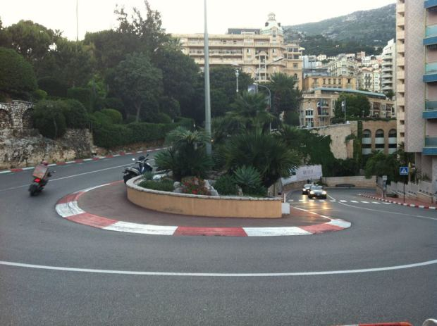 Hairpin Bend! Zooooooooooooooom (Photo Credit: Jayden Ordner)
