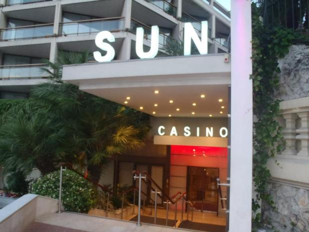 Sun Casino (Photo Credit: Jess Zoldak)