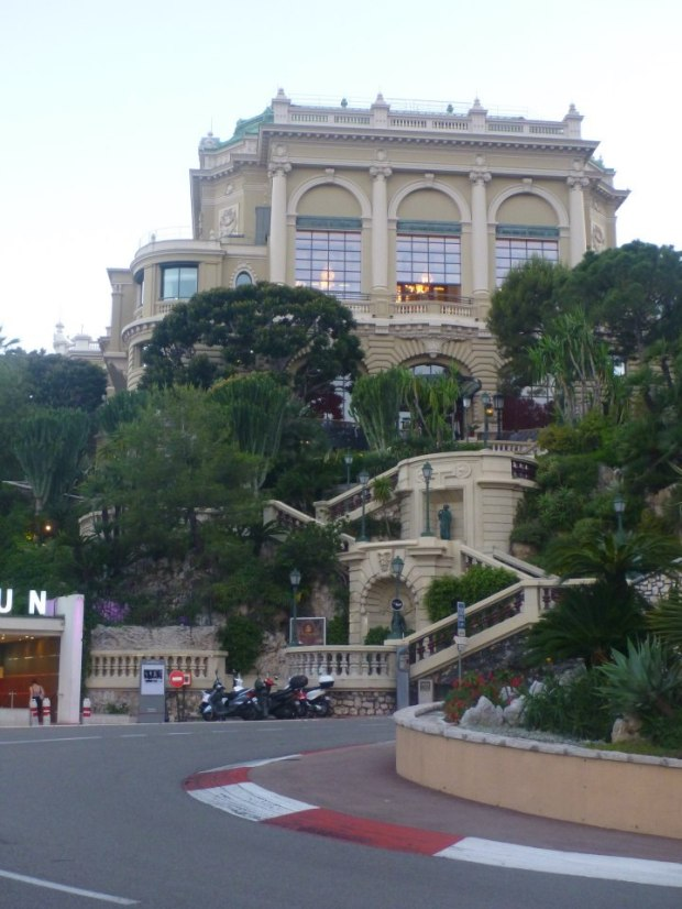 Monaco (Photo Credit: Meagan Carmody)