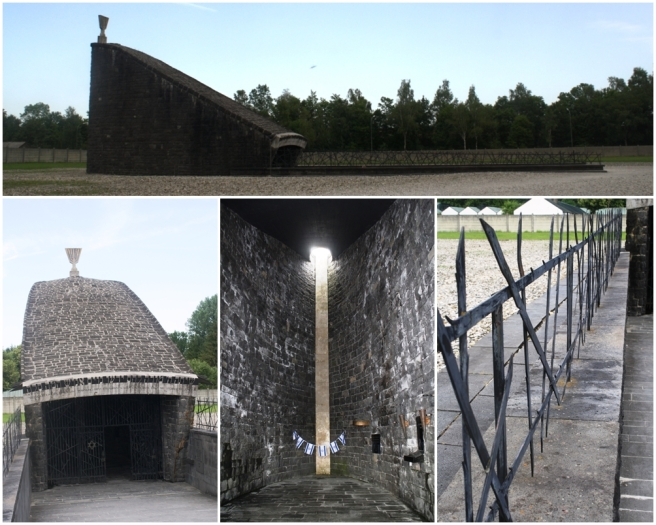 Jewish Memorial Site
