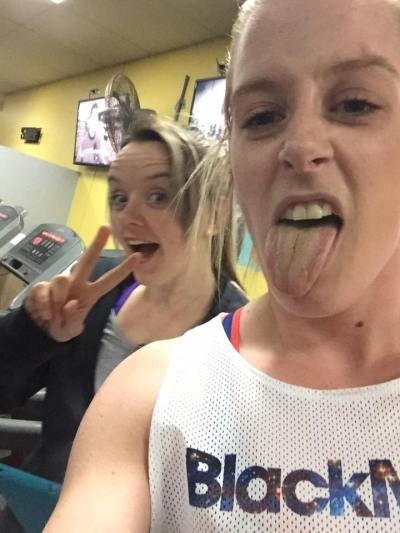 fitnessselfies