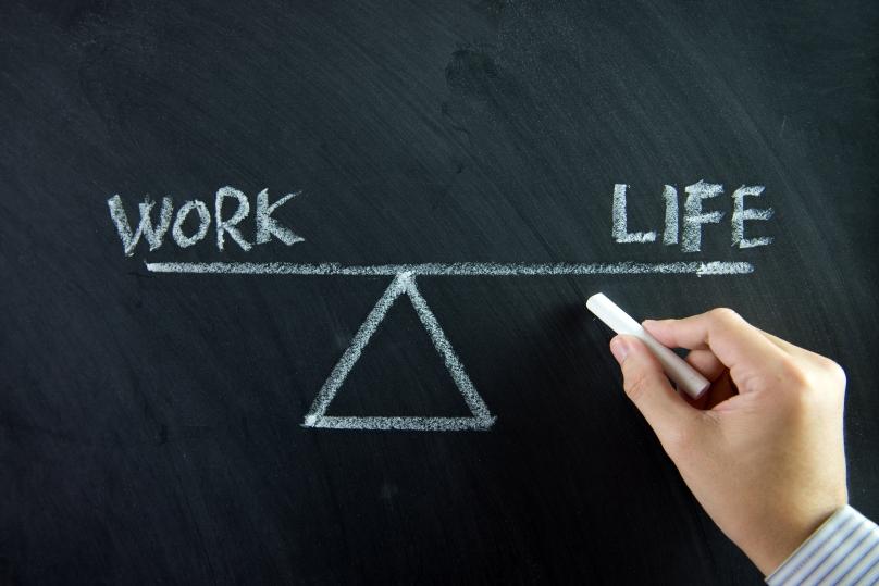 job-work-life-balance
